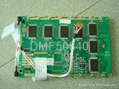 工业控制液晶模块兼容DMF50840