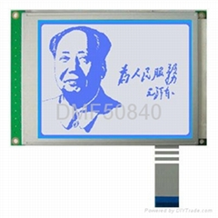 臺灣晶采AG320240A4系列模塊