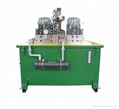 上海液壓泵站