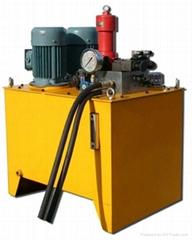 液压系统设计原理