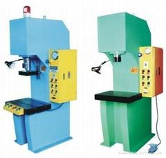 上海液壓機