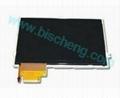 PSP2000 LCD with back light sharp brand