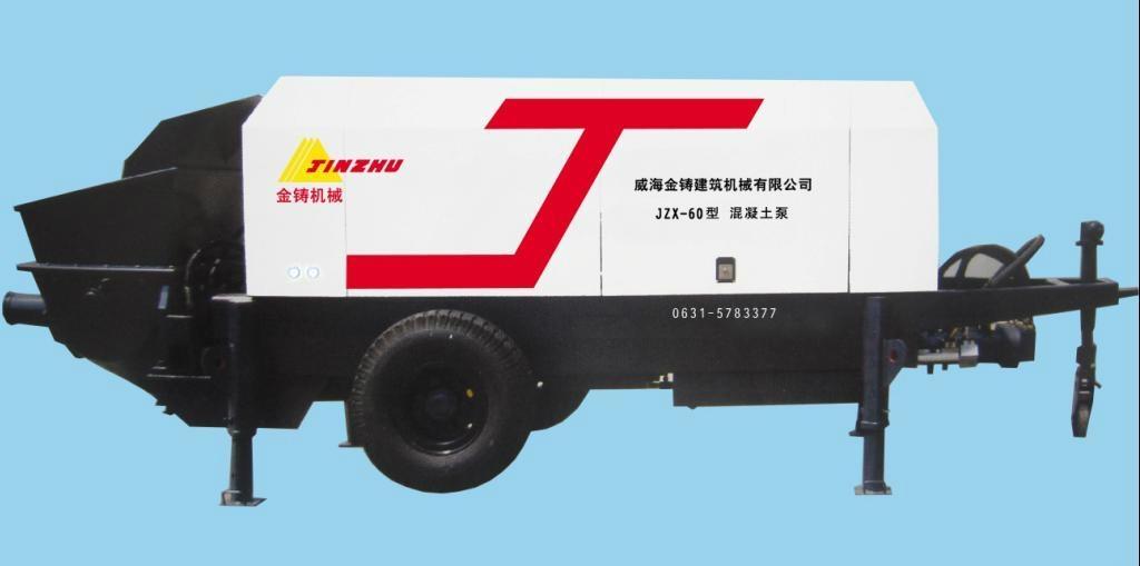 混凝土泵 2