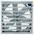 土禾風機工業通風降溫設備