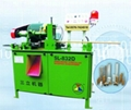 Supply automatic brass&aluminum cutting machine