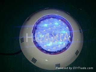 18W 252LEDs PAR56 12V AC Pool Lamp  2