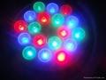 RGB HIGH POWER LED BULB