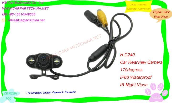 Vehicle Black Box with 2.5inch Screen  Model No: DVR535U 2