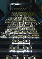 Wall Panel Roll Forming Machine (ROOF/TILE/WALL)