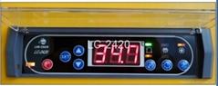 微电脑冷藏温度控制器