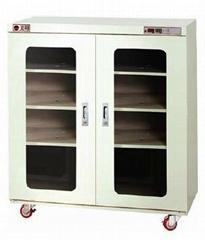 乾燥櫃防潮箱防潮櫃 HE315