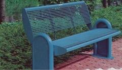 休闲椅KB-1166