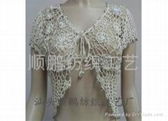 鉤編女裝時裝