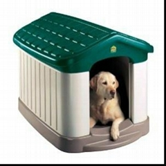 Our Pets Tuff-Rugged Dog House