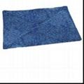Slumber Pet Thermal Cat Mat Blue