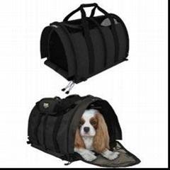 Standard Bag Pet Carrier, Large - Black