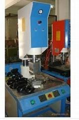 汕頭15K4200W超音波塑料焊接機