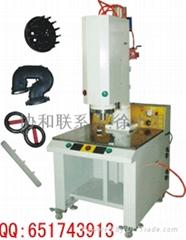 上海崑山大多率超聲波焊接機