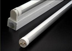 The LED fluorescent tubes