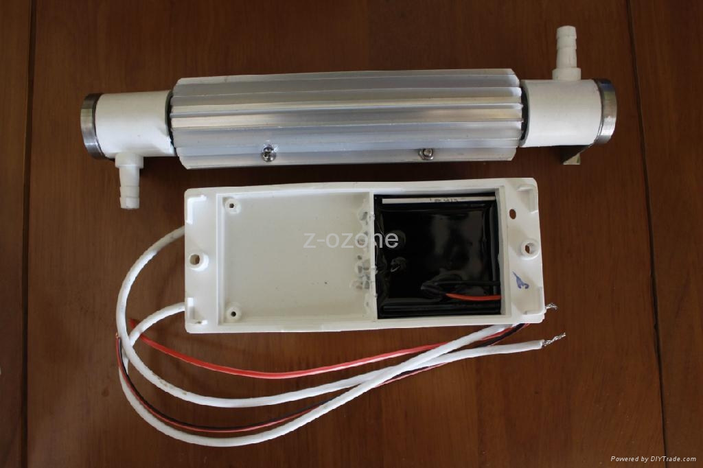 5g Ozone Generator For Water Treatment And Air Purifier