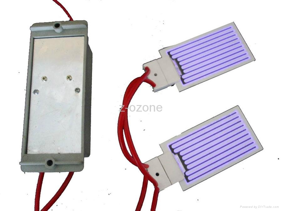 7g ozone generator for water treatment and air purifier 1