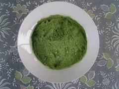 聚乙烯蠟綠蠟