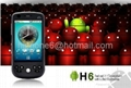 China manufacturer Copy Cheap Hero H6 smart mobile phone
