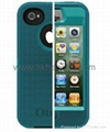 OtterBox Defender Series Case for iPhone 4/4S AT&t Verizon & Sprint