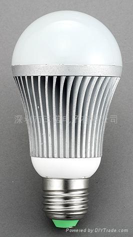 球泡燈 1