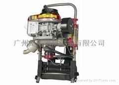 FYR PAK820美國森林消防泵