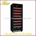 270Liter 80-100 bottles compressor wine