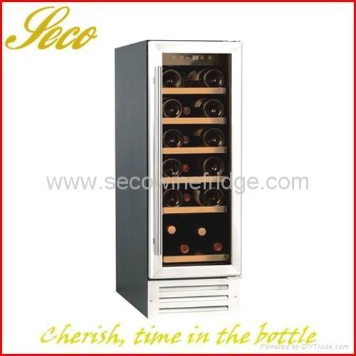 Built in Wine Cooler for UK market  1