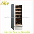 Built in Wine Cooler for UK market