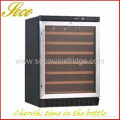 classic Built in Wine Cooler cabinet