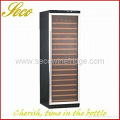 Dual purpose Wine Cooler cabinet for US market
