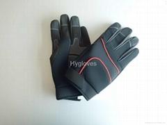 Mechanics Glove-7780