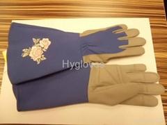 rose garden glove