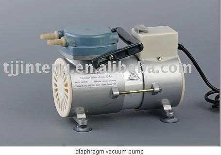 diaphragm vacuum pump GM-0.20