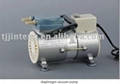 diaphragm vacuum pump GM-0.20 1