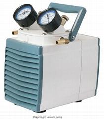diaphragm vacuum pump GM-0.5A