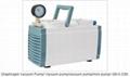 Sell diaphragm vacuum pump GM-0.33B