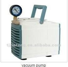 Diaphragm vacuum pump /GM-0.33A 1