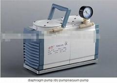 diaphragm vacuum pump GM-1.00