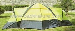 family tent /camping tent BNOG-1225