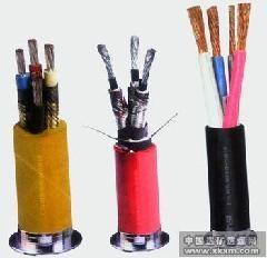 YC/YZ通用橡套軟電纜
