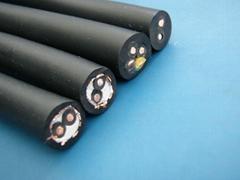 YC橡套電纜