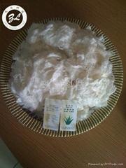 芦荟纤维纱线