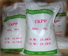 Tetra Potassium Pyrophosphate (TKPP)
