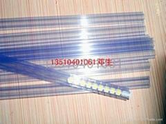 大功率LED包装管