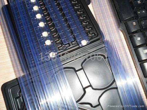 大功率LED包装管 1